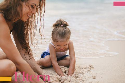 Blog Der kleine Brandeburger Babymomente
