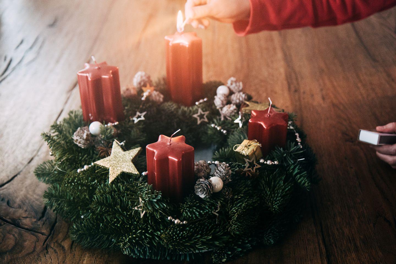 Blog Wellness Alarm Advent