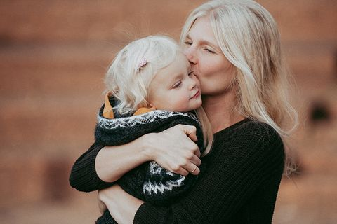 Blog Im Augenblick Mutterschaft