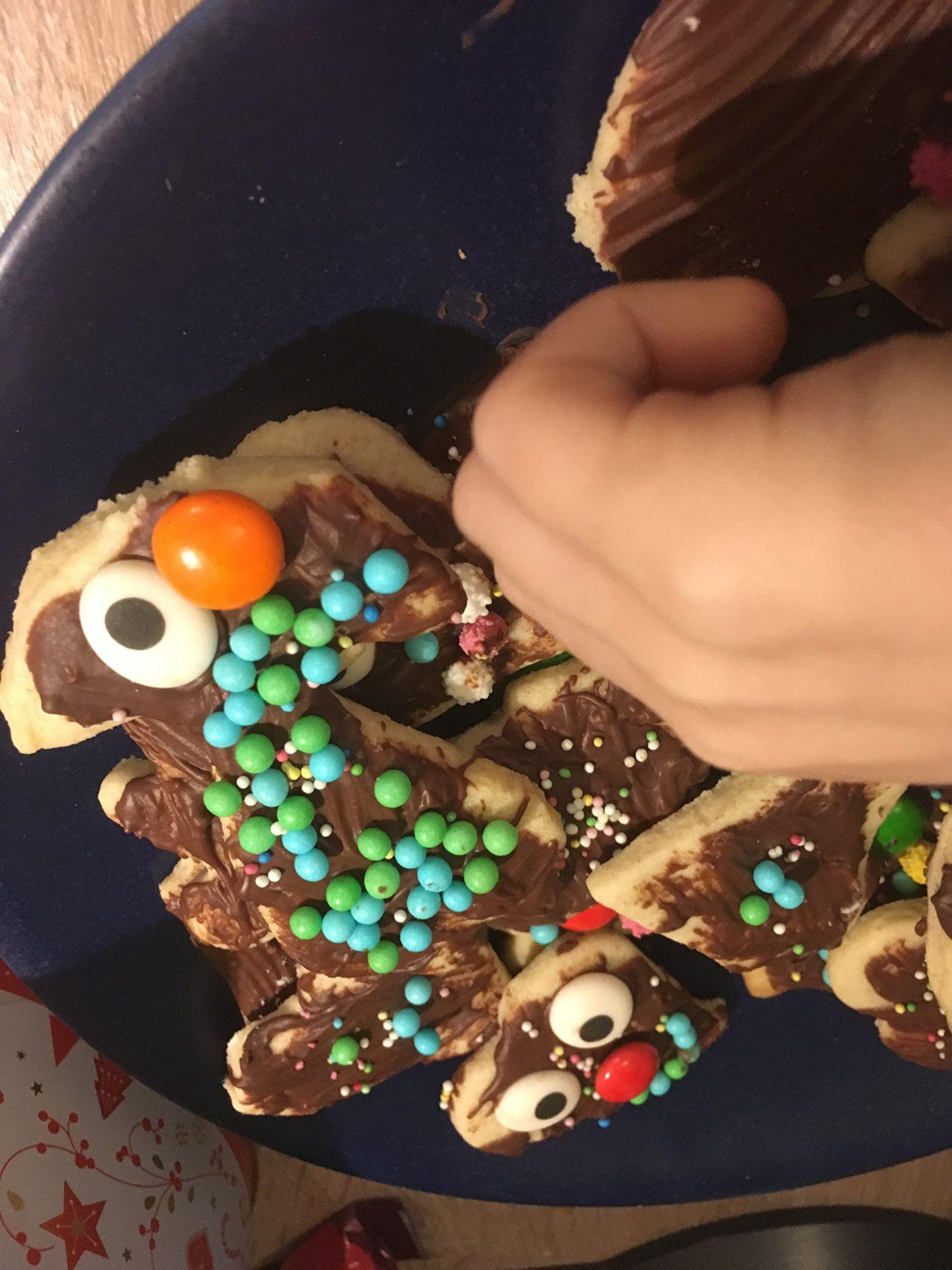 Blog Eine ganz normale Mama, Weihnachtsdeko