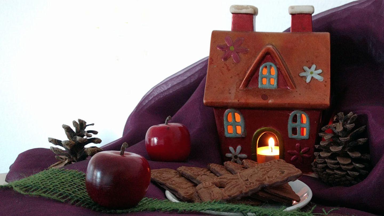 Rabenmutti, Drohungen, Weihnachtsmann