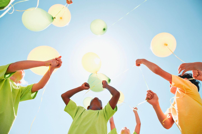 Luftballons, Spiele