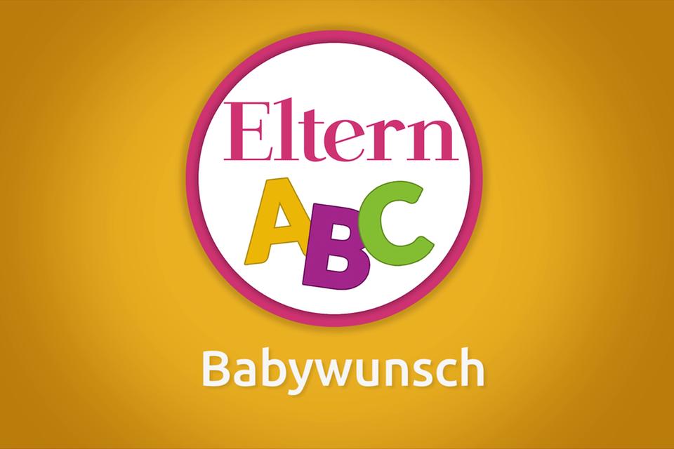 Eltern ABC Kinderwunsch