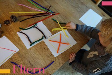 Blog Reges Leben, Farben und Formen