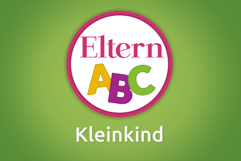 Eltern ABC Kleinkind