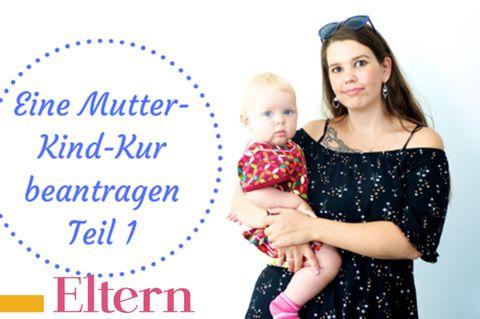 Blog Die Rabenmutti, Kur 1
