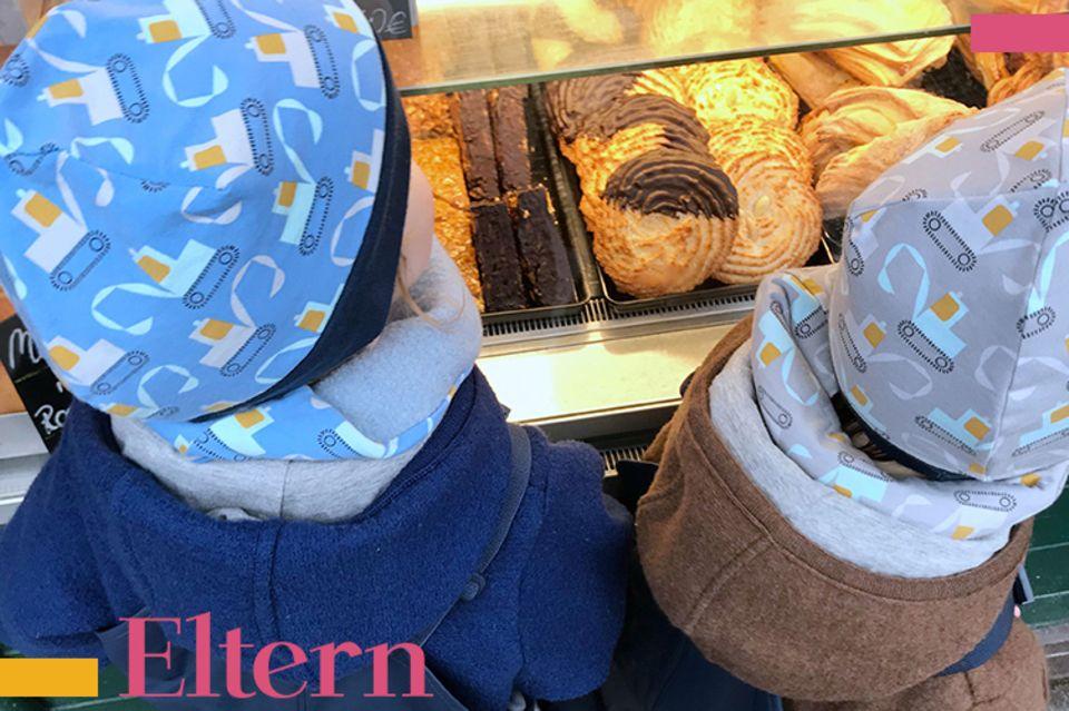 Blog Milch&Mehr kittfreier Alltag mit #3unter3 - Einkaufen