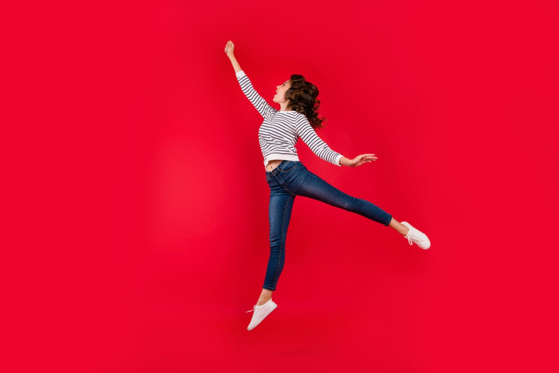 Wellness Alarm - Auf dem Sprung oder toi, toi, toi!