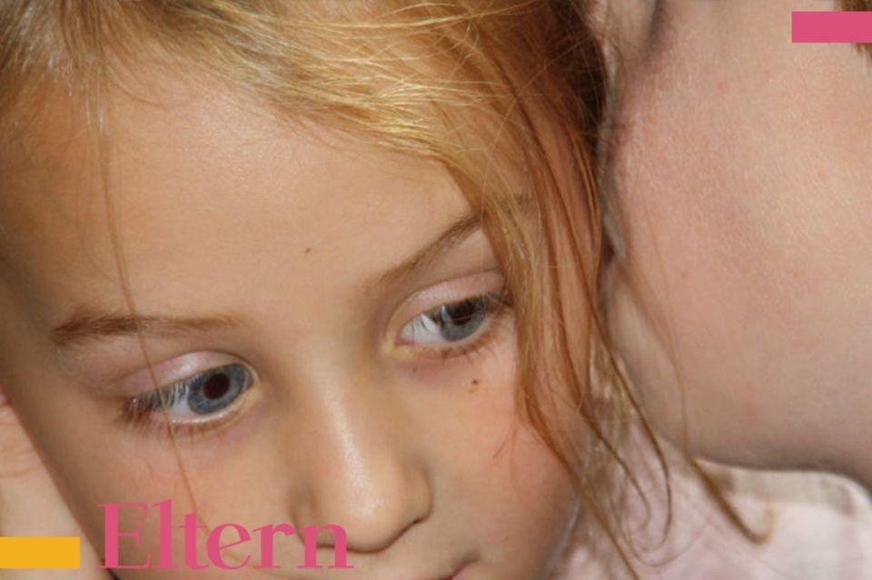 Blog Reges Leben, Ohr für Kinder