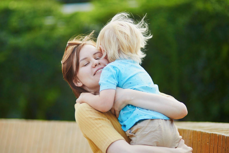 Blog Der kleine Brandenburger, Working mum