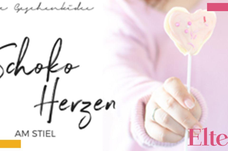 Blog JesSi Ca feierSun.de, Schoko-Herzen