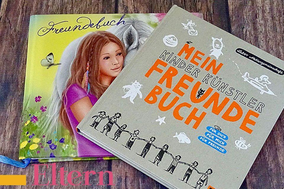Momslife - Freundebücher