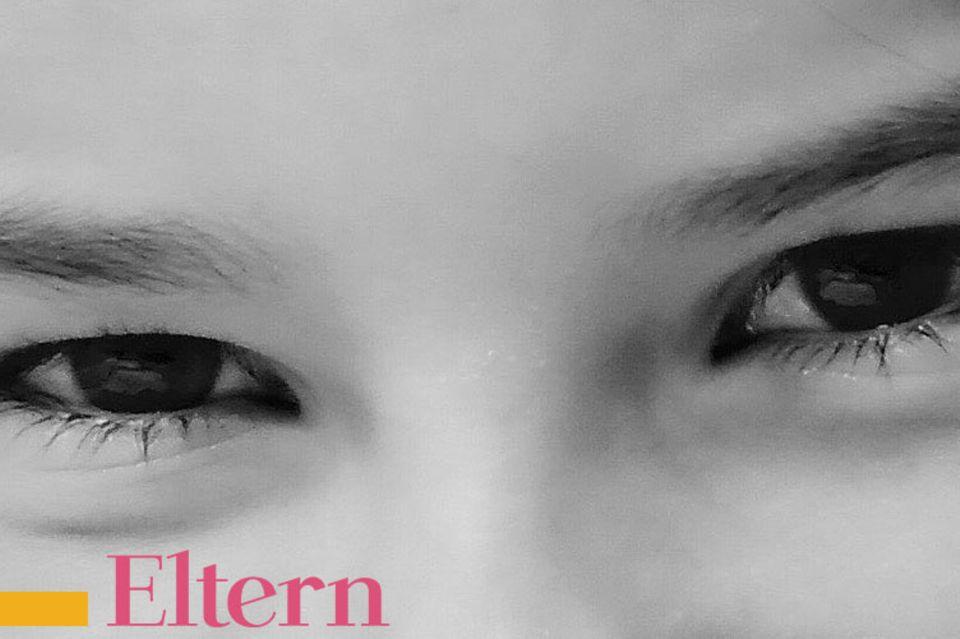 Mumslife - Optometristische Untersuchung