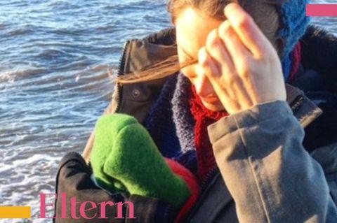 Blog Eine ganz normale Mama, Schlafmangel