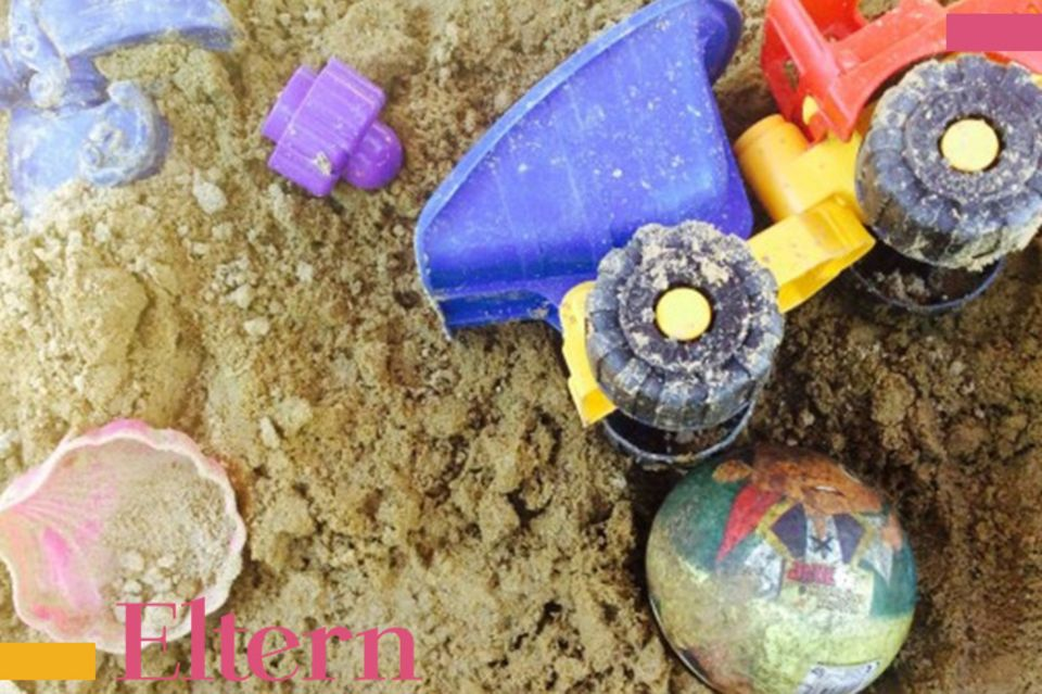 Blog Einer schreit immer, Spielplatzmütter