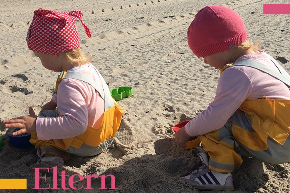 Blog Mama und Co, Kur mit vier Kindern