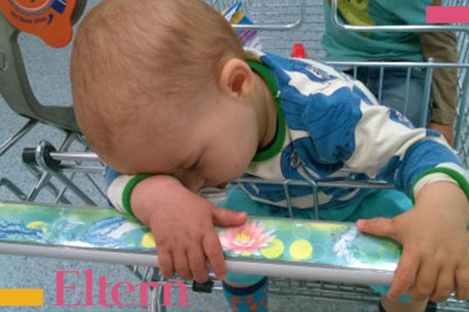 Mutter & Söhnchen: 10 Dinge die mich im Alltag nerven
