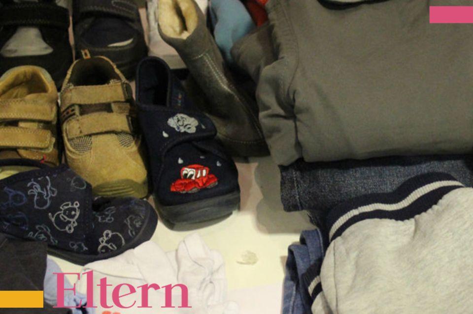 Blog Mama geht online, Bazar
