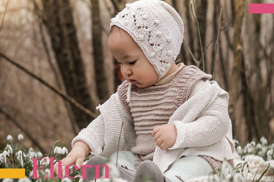 Blog Titantinas Ideen, Alltag mit Baby
