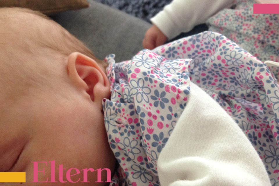 Blog Mama & Co, Stillen