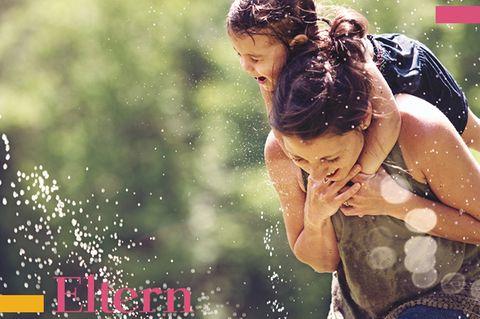 Blog sonjaschreibt.com, Entspannte Mutter