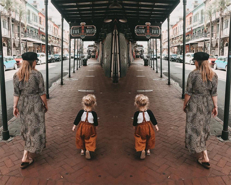 Blog Little Paper Plane, Elterngesetze