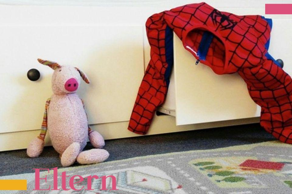 Blog Aus dem Kopf, Kinder