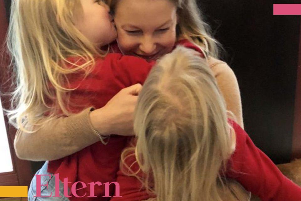 Blog Mama und Co, Viel Gefühl
