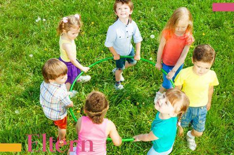 Blog Zuckersüße Äpfel, Alte Kinderspiele