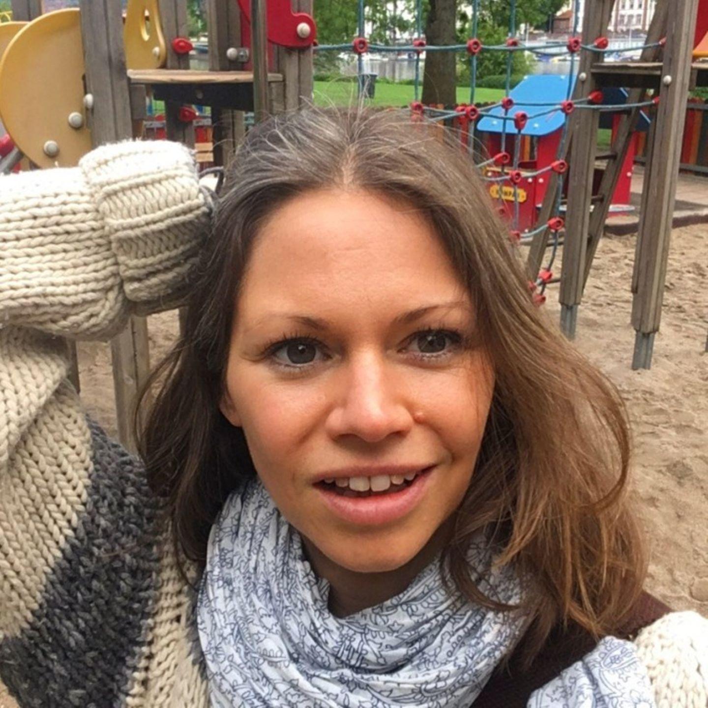 Blog Eine ganz normale Mama, Hilfe annehmen