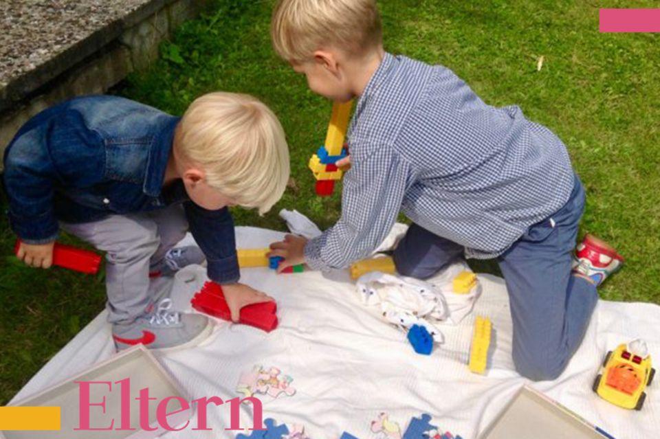 Blog Mama und Co, Kindergarten