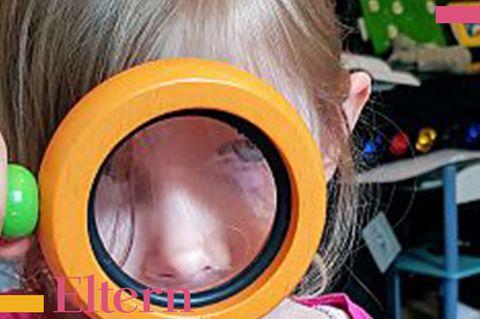 Blog Unterm Dreck ist's sauber, Kinderbilder