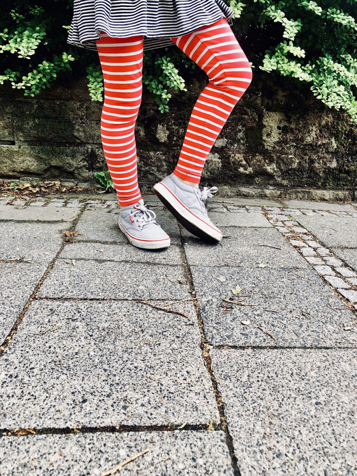 Blog Frau Raufuss, Kinder sind bunt