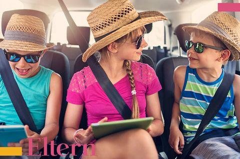 Blog Milchtropfen, Reisespiele