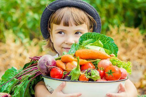 Quiz & Verlosung: Seid ihr echte Lebensmittelretter?