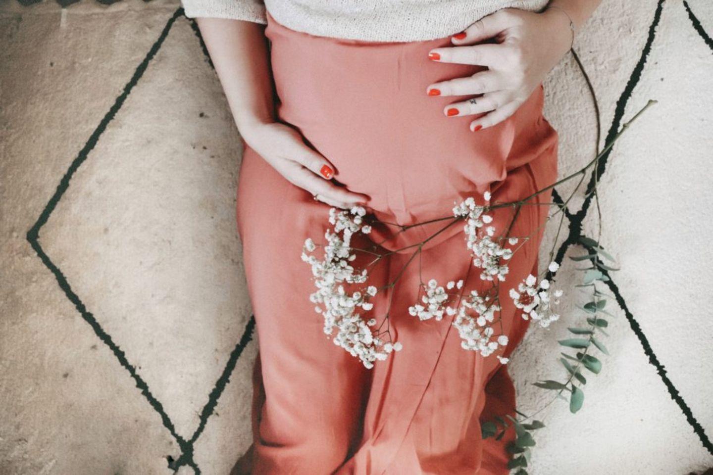 Blog Little Paper Plane, 9 Dinge übers Mama sein