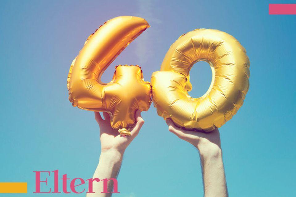 Mumslife Blog vierzig Luftballons