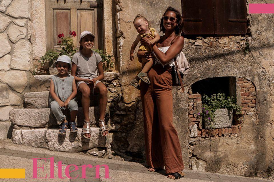 Blog Titantinas Ideen, Familienurlaub