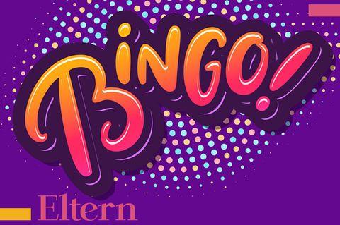 Blog Einer schreit immer, Bingo