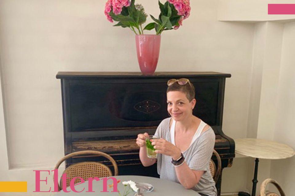 Blog Lächeln und winken, Brustkrebs