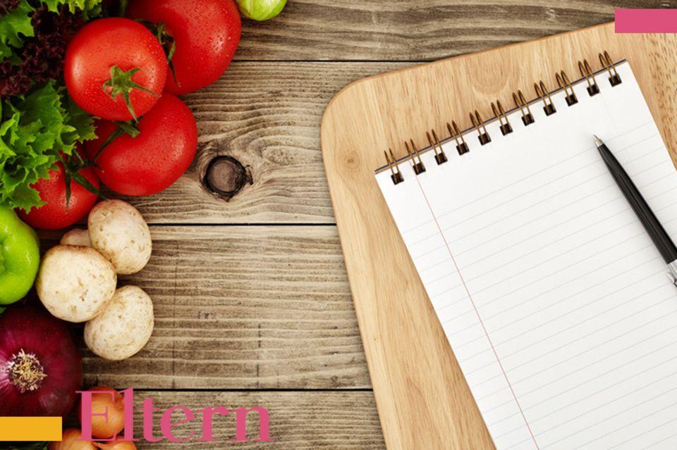 Blog Milchtropfen, Rezepte