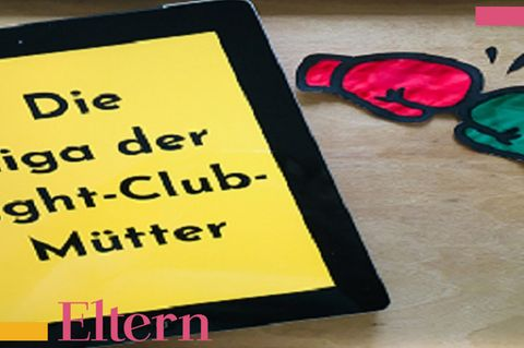 Blog Mutternetz, Fight Club
