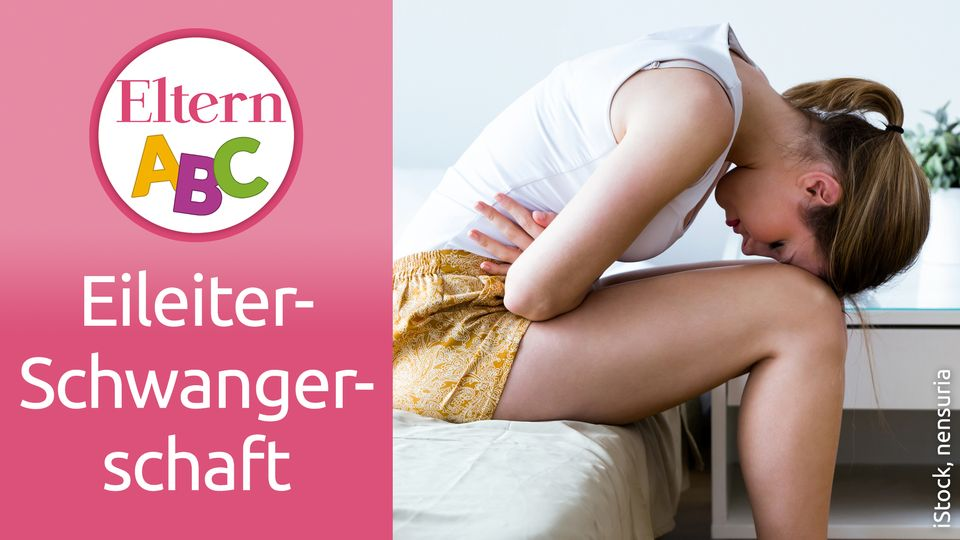 Bauchhöhlenschwangerschaft: Eileiterschwangerschaft: Symptome, Behandlung und Folgen