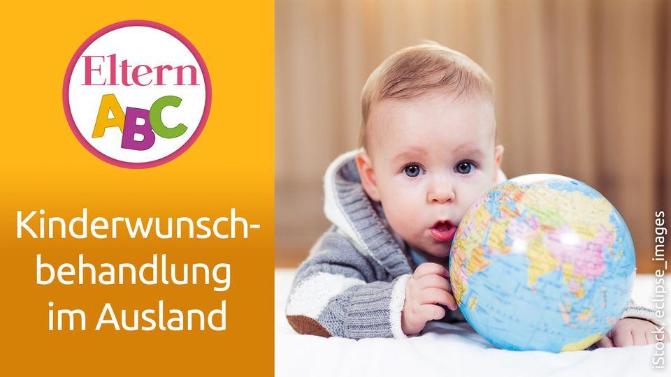 Kinderwunsch: Leihmutterschaft: Für das Familienglück über Grenzen gehen