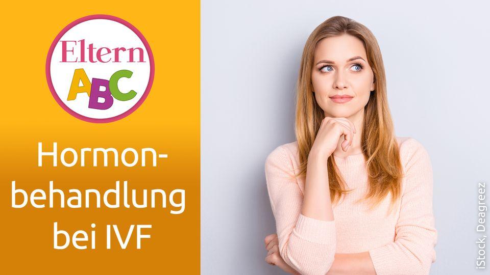 In-Vitro-Fertilisation: Die wichtigsten Fragen zur IVF