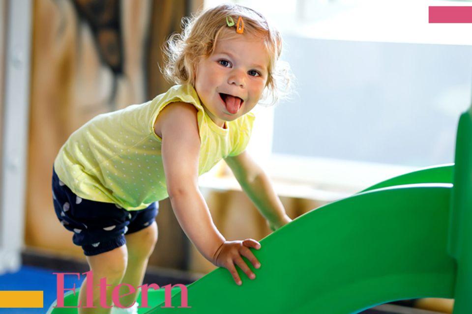 Blog Fips & ich, Kindergarten