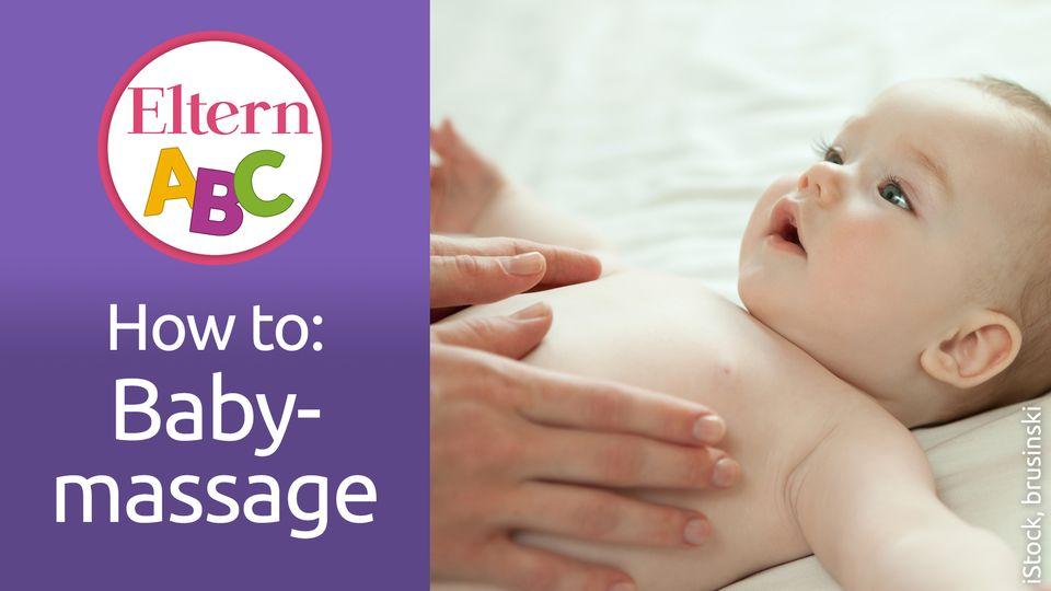 Entwicklung: Urvertrauen: So schenkst du deinem Baby die Basis für ein glückliches Leben