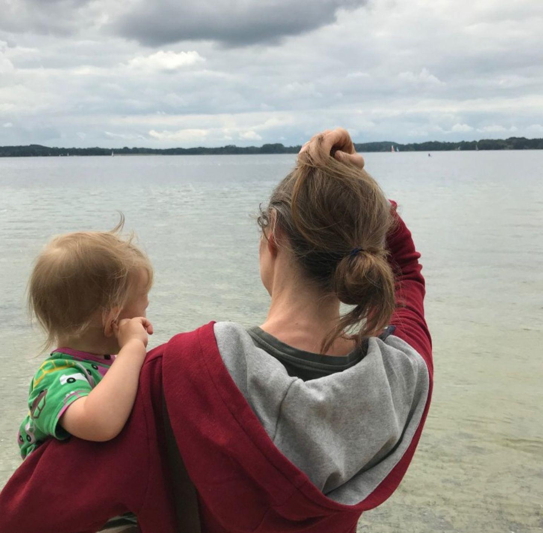 Blog Eine ganz normale Mama, Prioritäten