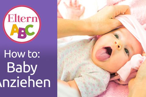Eltern ABC: Eltern ABC Baby