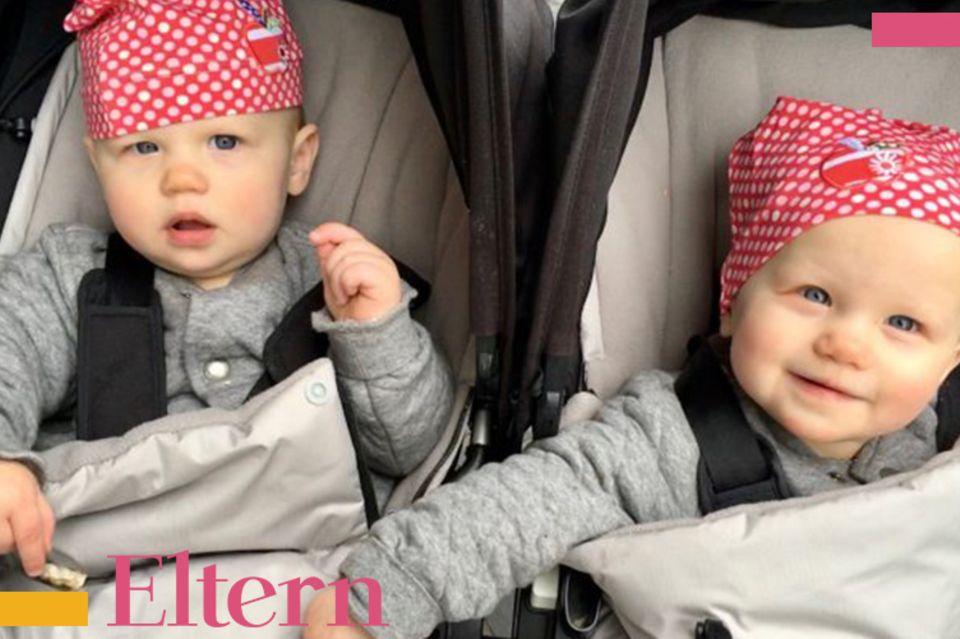 Blog Mama & Co, Eingewöhnung
